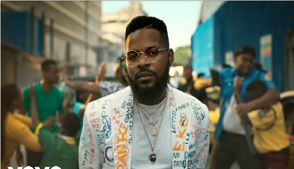 VIDEO: Falz – One Trouser || Mp4 Download