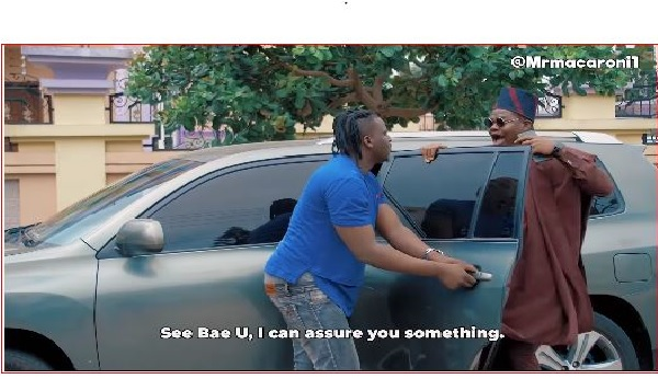 Comedy Video: This Life- Mr Macaroni || Mp4 Download