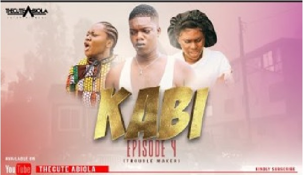 Comedy Video: NEPA BILL – KABI (EPISODE 8) – THE CUTE ABIOLA || Download Video