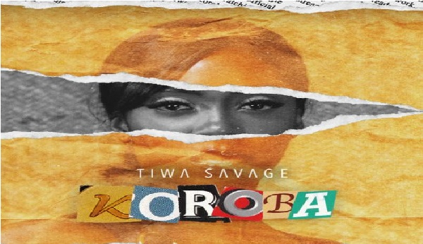 Tiwa Savage – Koroba || Mp3 Download