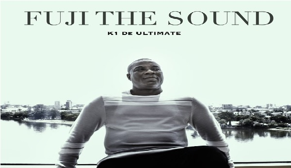 The Sound EP- K1 De Ultimate (Kwam1) || Download Mp3