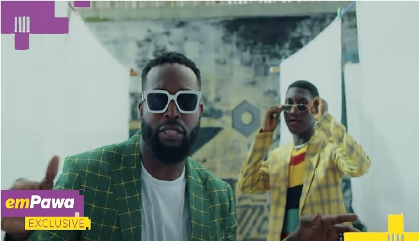 Music Video: DJ Neptune – Bembe ft. Runda || Mp4 Download