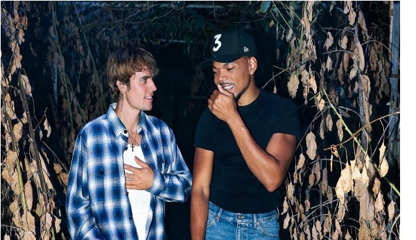 Justin Bieber – Holy ft. Chance The Rapper || Mp3 Download