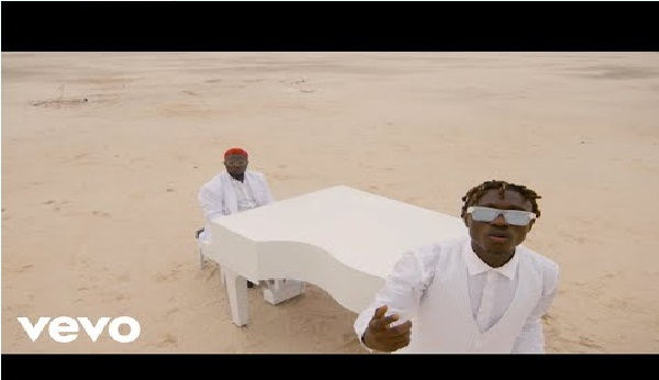 Music Video: Zlatan ft. Oberz – Suffer || Download Mp4