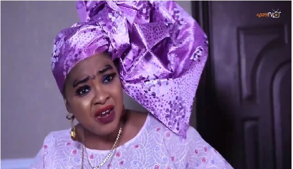 Ebudola 3 Latest Yoruba Movie 2020 || Download Mp4