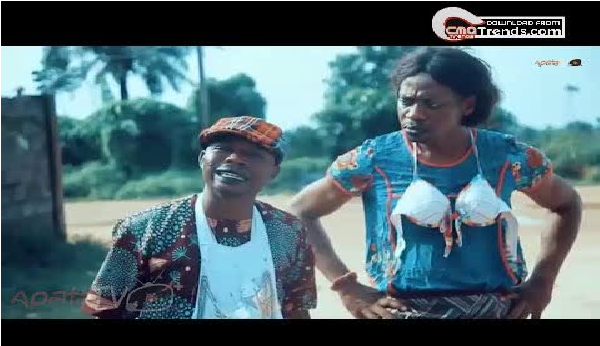 Yoruba Movie: Rugudu