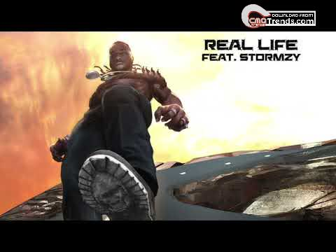 Music Video: Burna Boy – Real Life feat. Stormzy