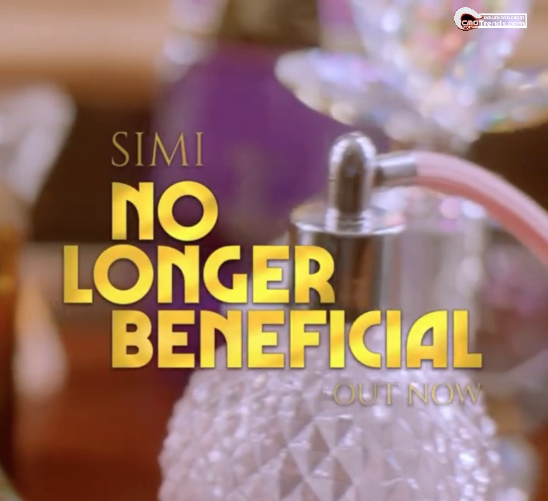 Music Video: SIMI – No Longer Beneficial