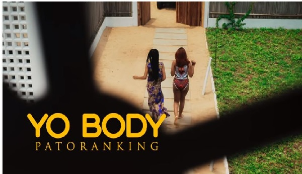 Video: Patoranking - Yo Body