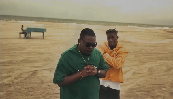 Video: Olamide – Triumphant ft. Bella Shmurda