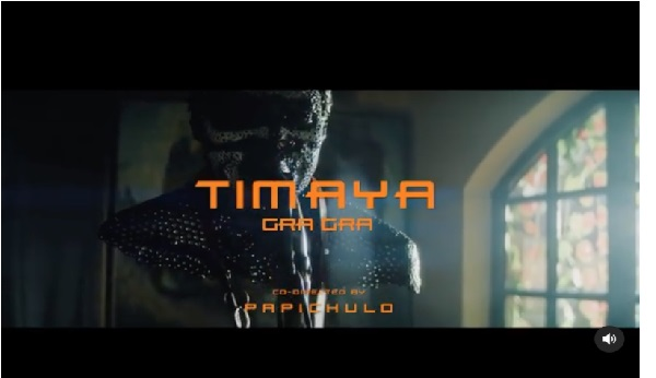 Video: Timaya - Gra Gra