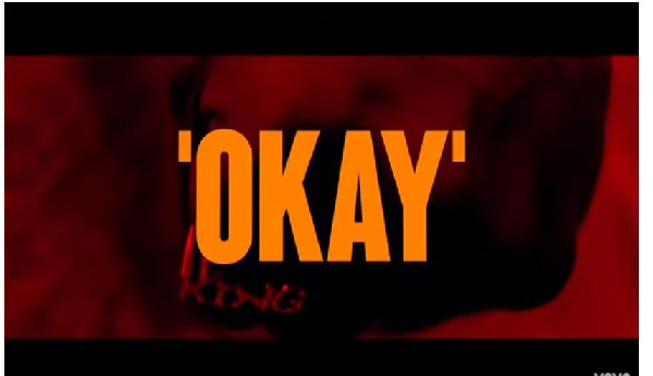 Video: Adekule Gold - Okay