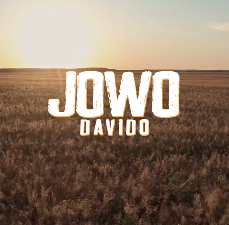 Video: Davido - Jowo