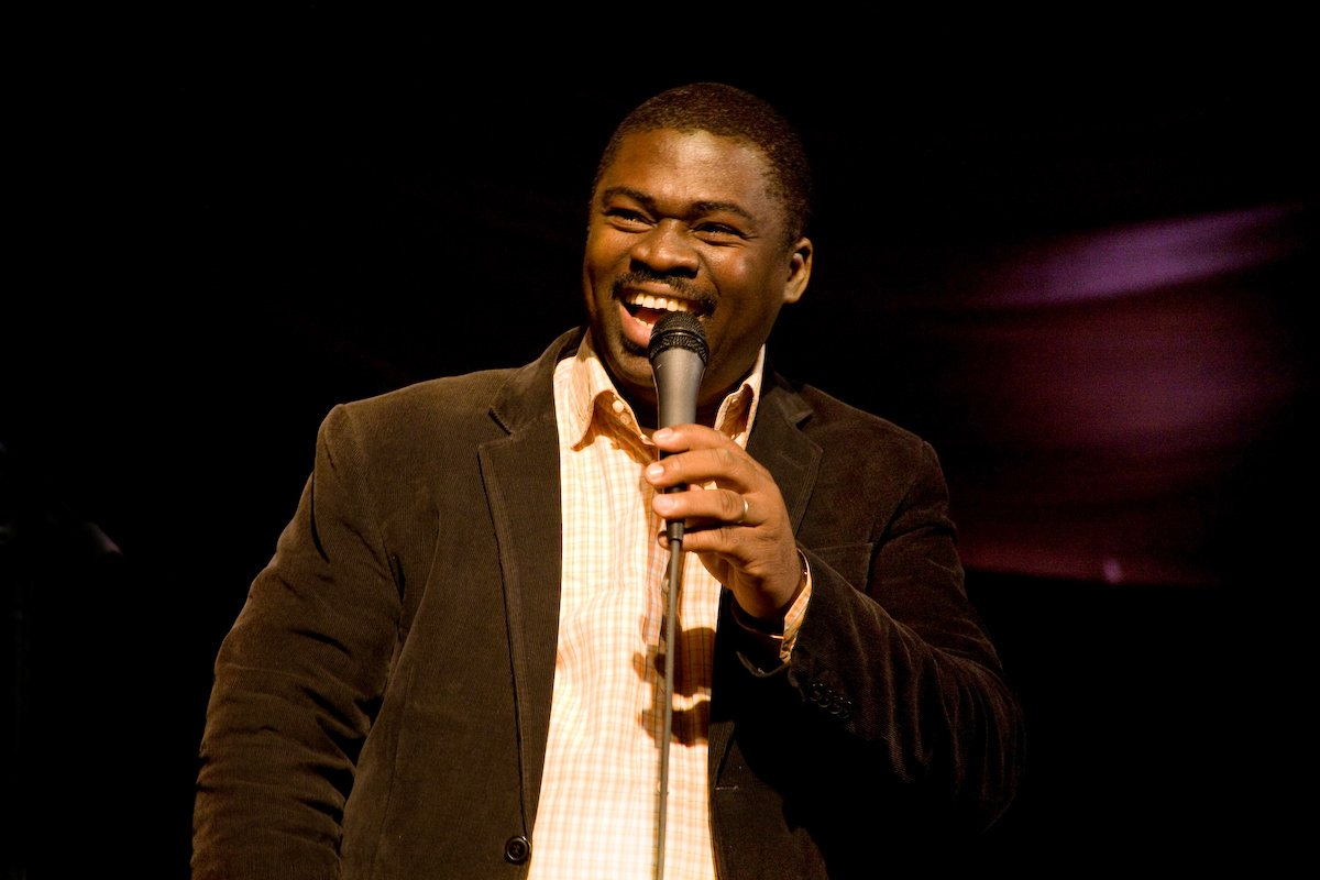 Gospel singer, Wale Adenuga reveals how he fights jealousy