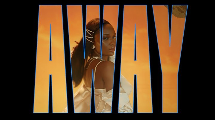 VIDEO: Ayra Starr – Away