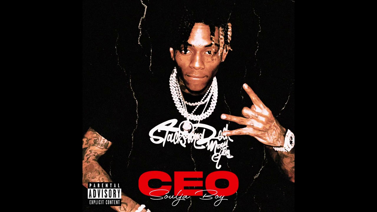 Soulja Boy – CEO