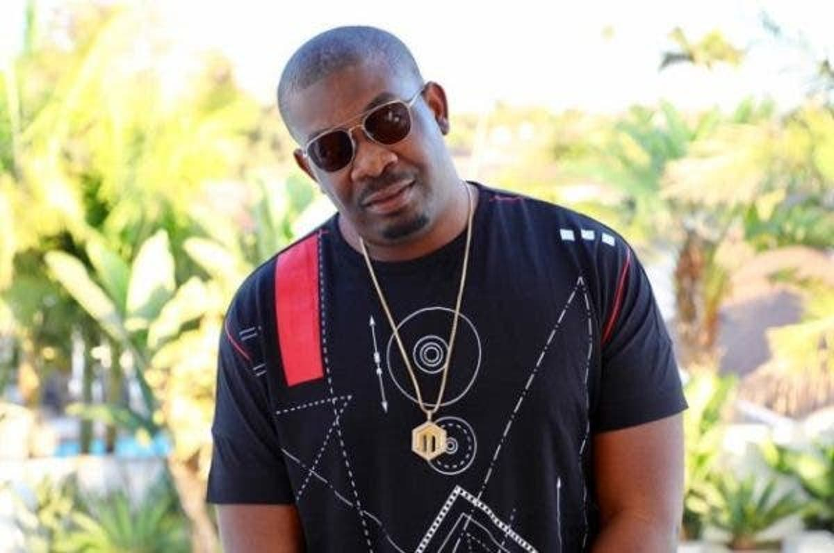 Interior decors of Don Jazzy's new mansion (video)