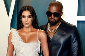 Kris Jenner speaks on Kim and Kanye's  divorce