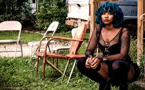Moonchild speaks on her reality show.