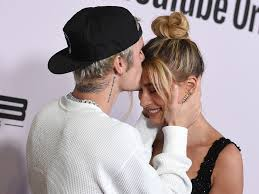 Justin Bieber ditches GRAMMY for a date night with wife, Hailey.