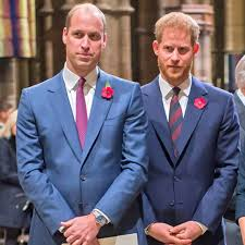 "Royal family: Prince William and Prince Harry ""talk"" not productive"