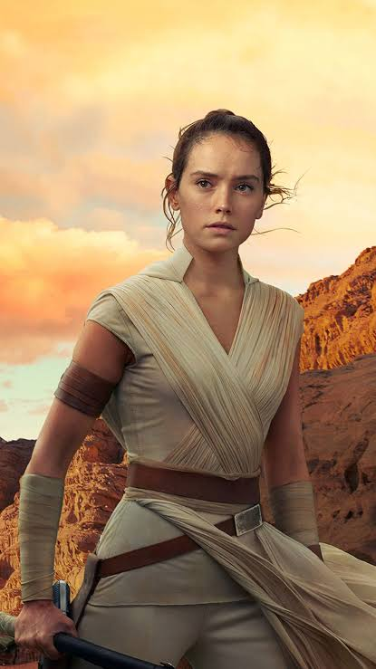Marvel Cinematic Universe: Daisy Ridley open to join.