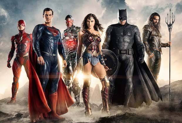 Justice League filmmaker feared quitting would damage his career.