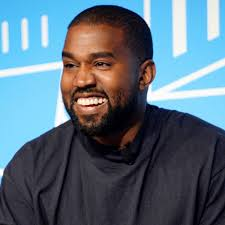 Kanye West, the first richest black man in US history.