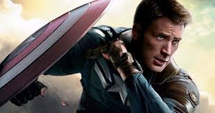 "Chris Evans not returning as ""Captain America"""