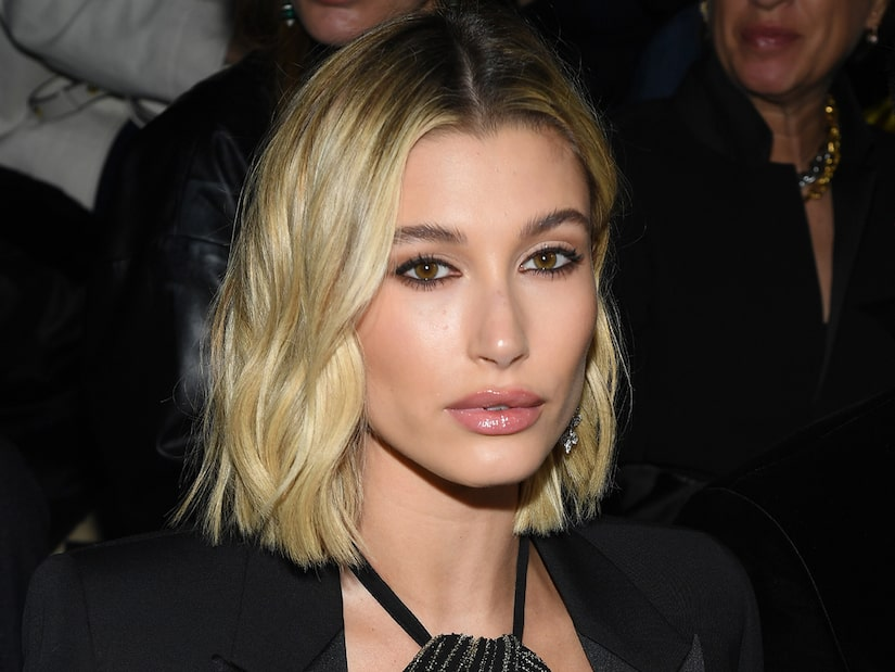 Hailey Bieber Explains How She Felt After Viral TikTok Claimed She's 'Rude'