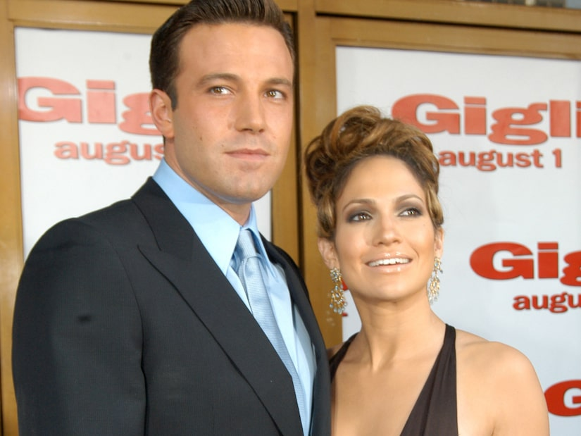Ben Affleck Talks At Length About Ex-Fiancee Jennifer Lopez
