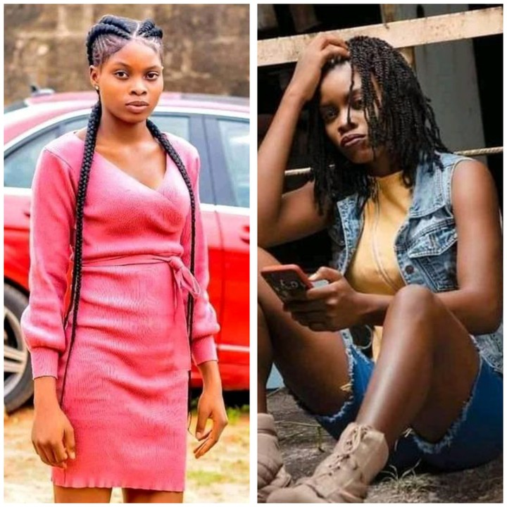 Katherine Isaiah Missing For A Week, Left Home To Visit Her Boyfriend In Warri