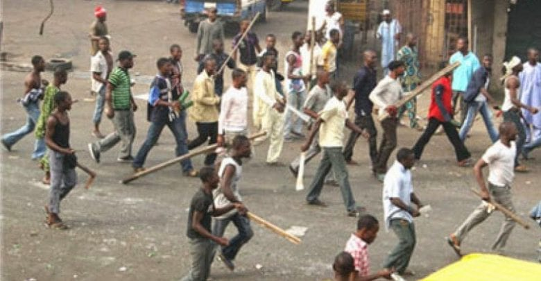 Justice Paul Obidigwe Attacked, Houses Burnt In Anambra Communal Clash