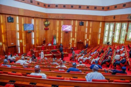 Senate To Consider Proposal To Create Sharia Courts In South-West