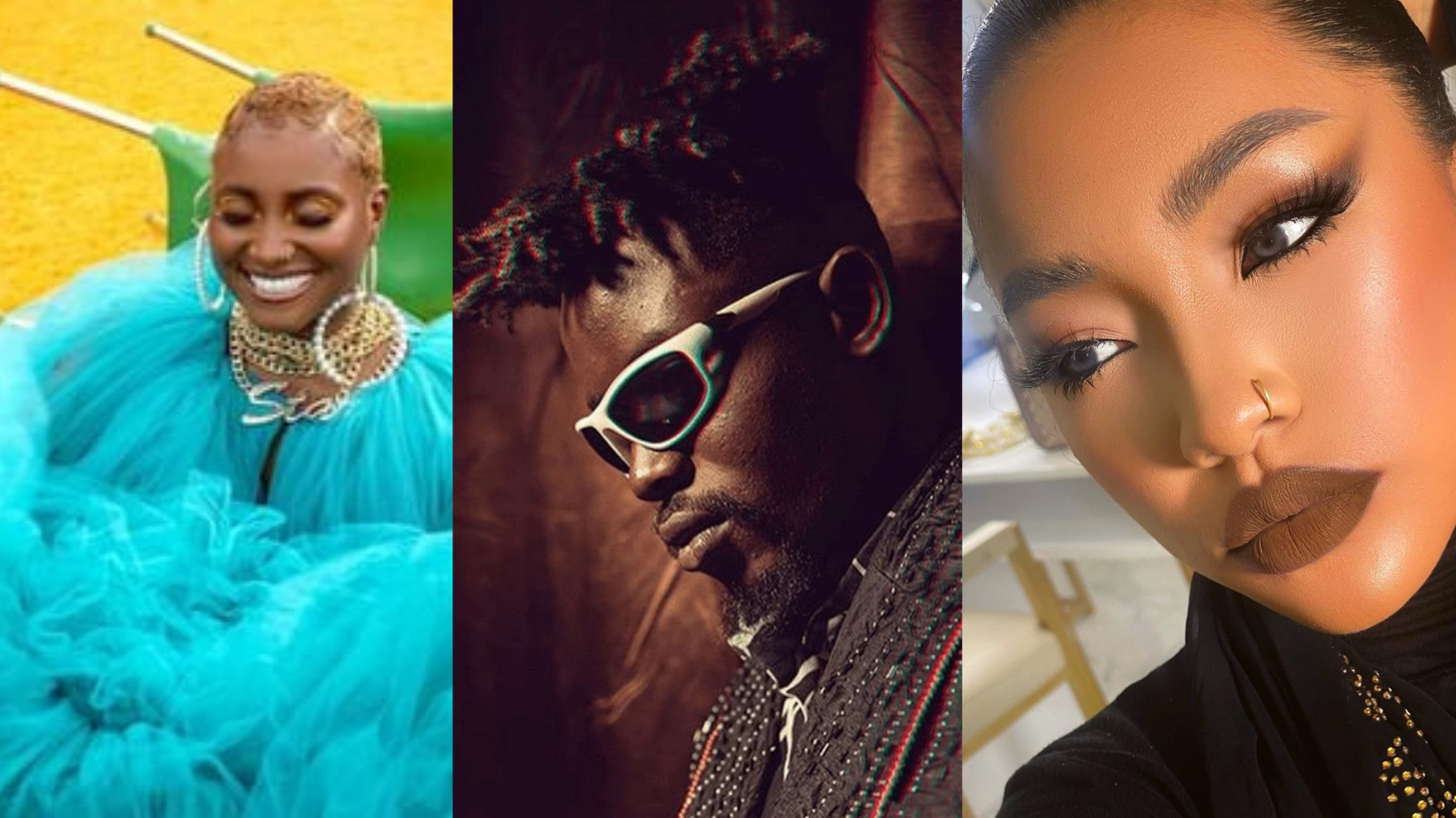 5 young Nigerian creatives you should look out for