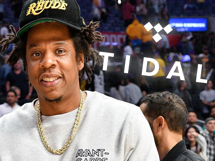 Jay-Z Closes Deal to Sell Tidal for $350 Million to Jack Dorsey's Square