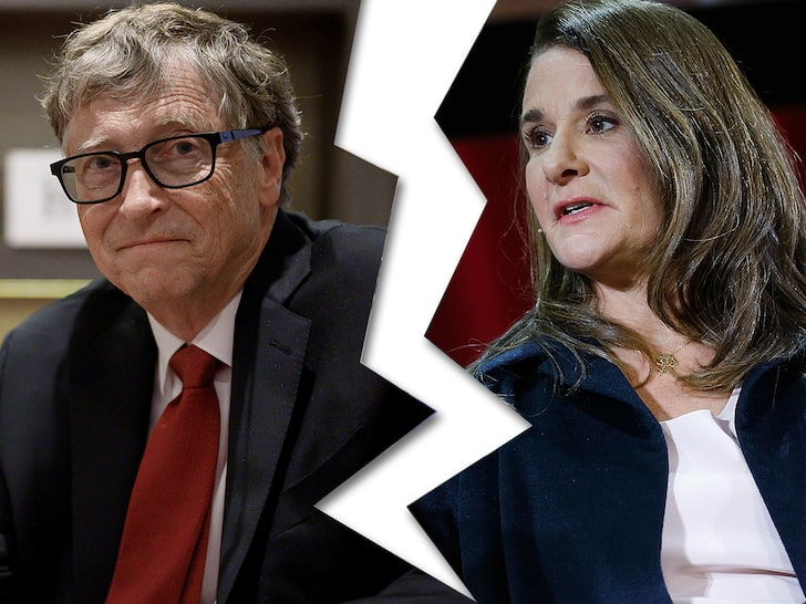 Bill and Melinda Gates Divorcing After 27 Years of Marriage