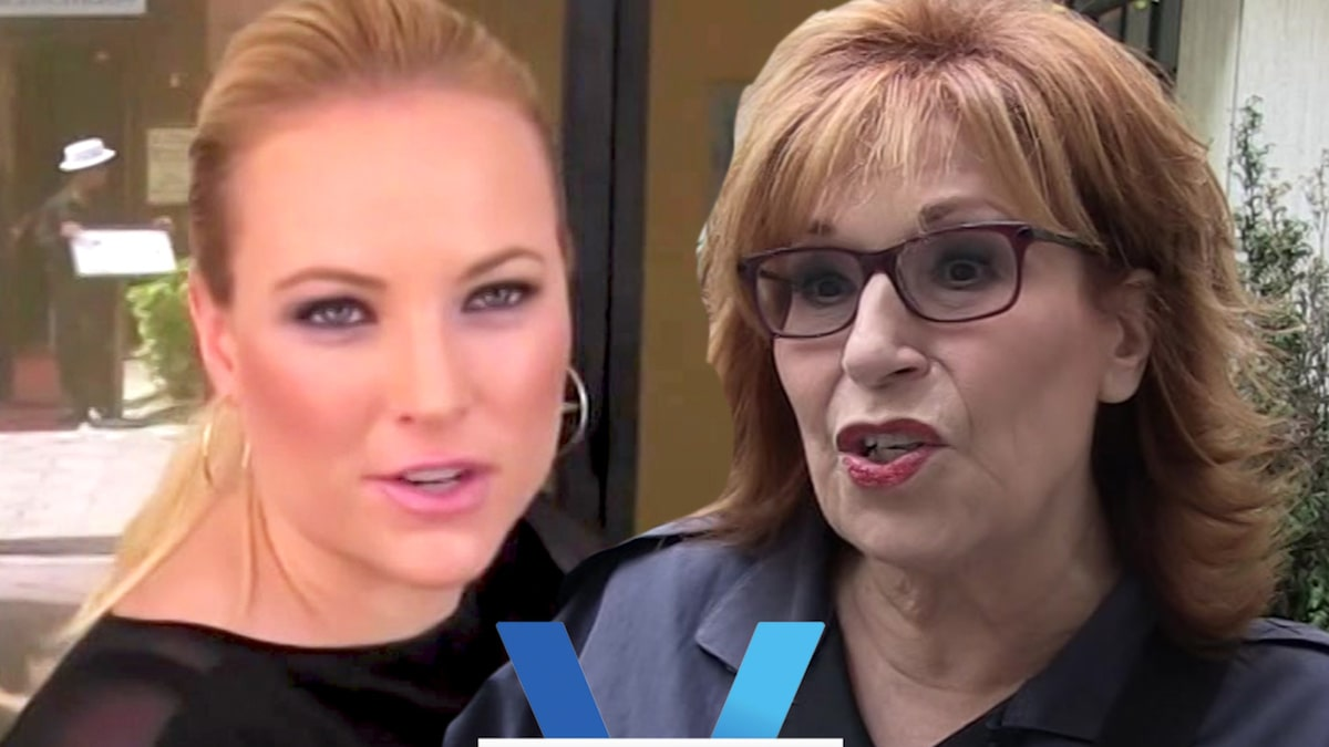 ABC President Speaks to 'View' Hosts About Constant Personal Attacks
