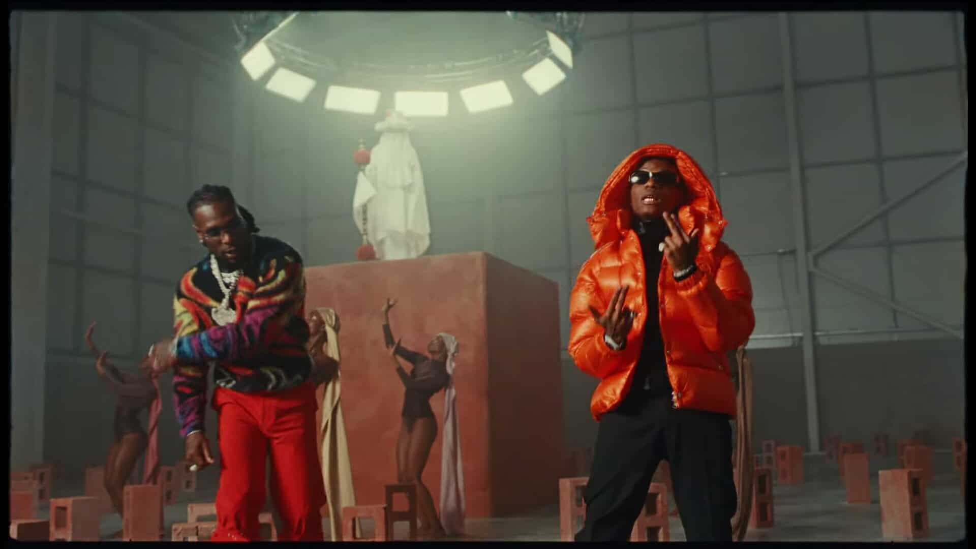 BET Awards 2021: Wizkid and Burna Boy nominated. See all nominees here