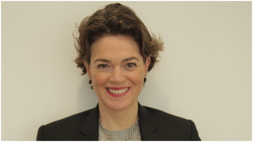 BFI Promotes Harriet Finney to Deputy CEO, Expands Team