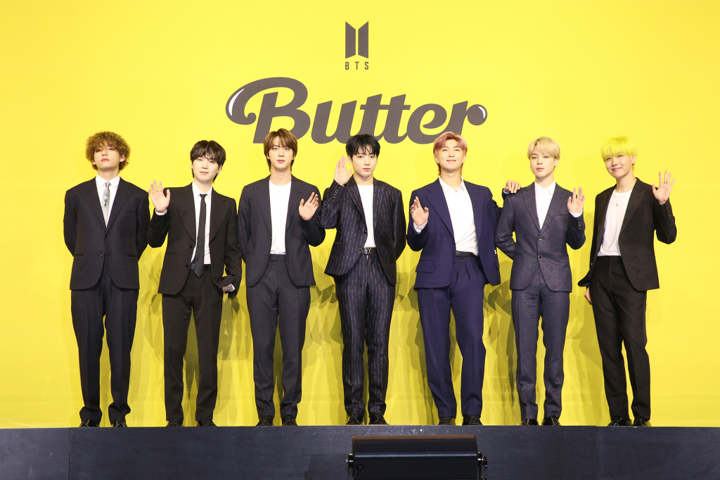 BTS Announce Two-Day Event Next Month, 'Muster Sowoozoo'
