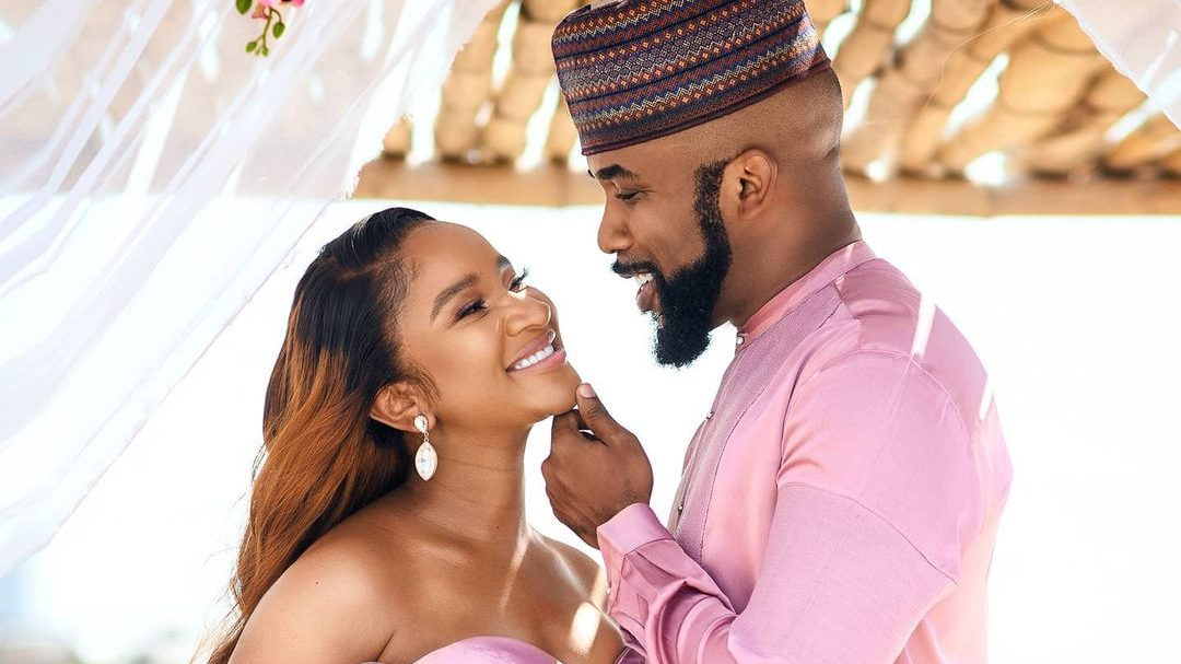 Banky W talks Adesua Etomi's album and other projects