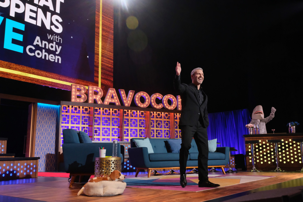 BravoCon Returning to NYC in 2021 With COVID-19 Protocols