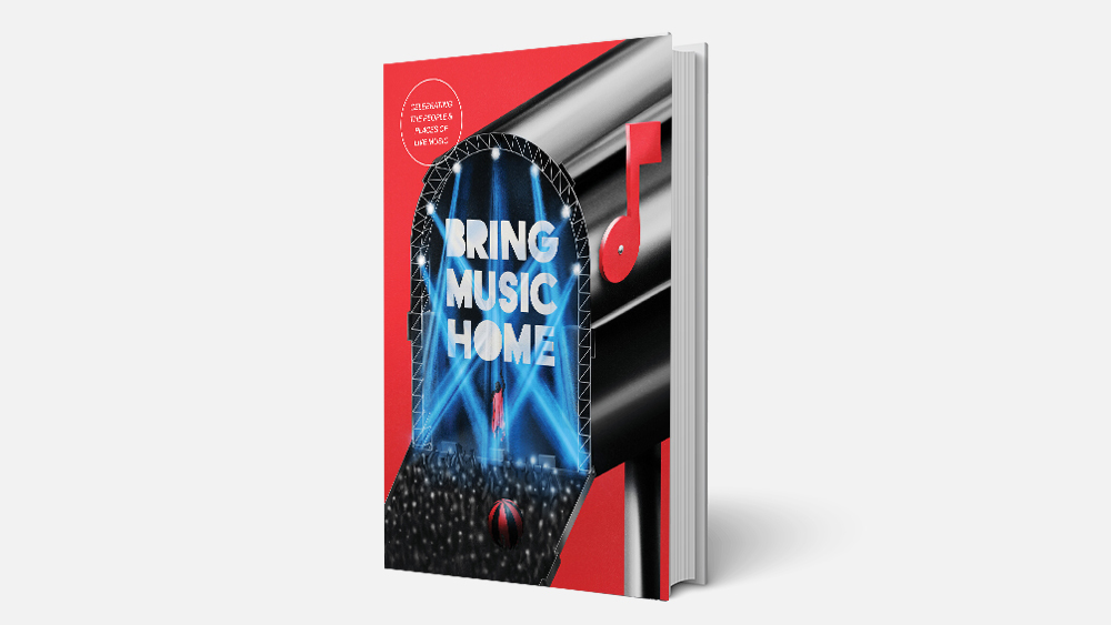 'Bring Music Home' Book Is a Stunning Tribute to Local Concert Venues