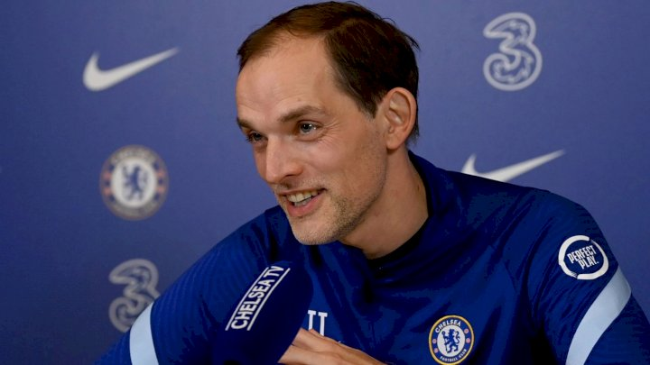 Chelsea: Tuchel adds Salah in three-man shortlist of players to sign