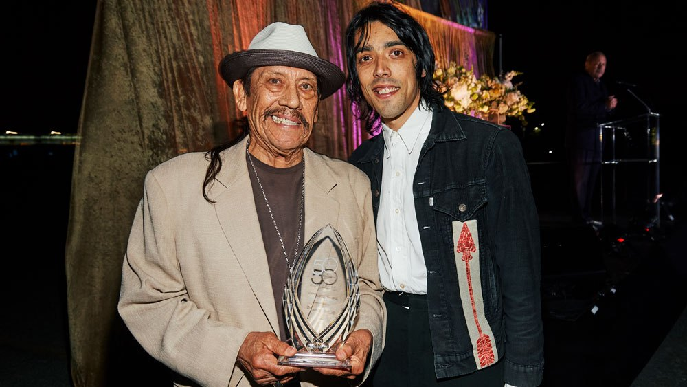 Danny Trejo on Being Sober for Nearly 53 Years
