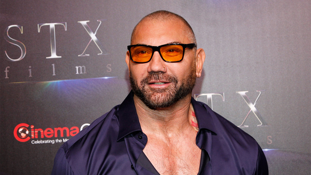 Dave Bautista Joins 'Knives Out 2' Cast