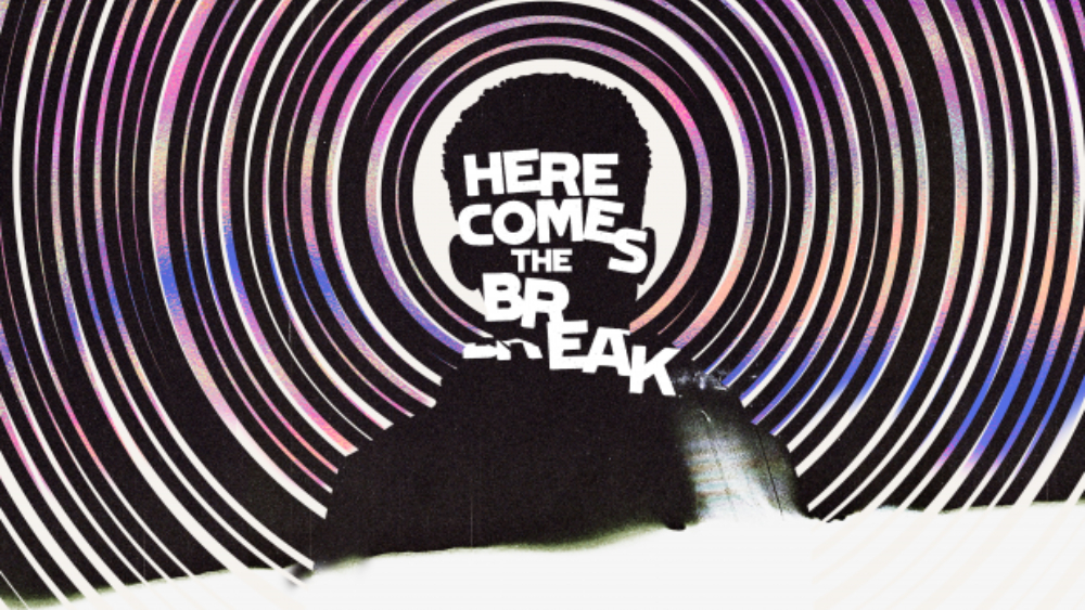 Def Jam Launches New Podcast, 'Here Comes the Break,' Today