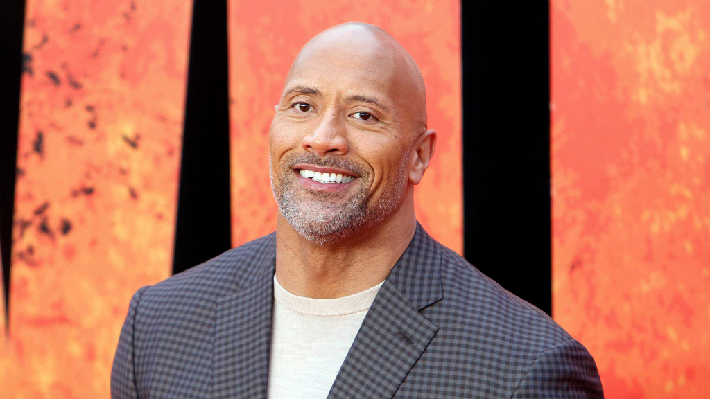 Dwayne Johnson Starring in Holiday Action-Adventure 'Red One'