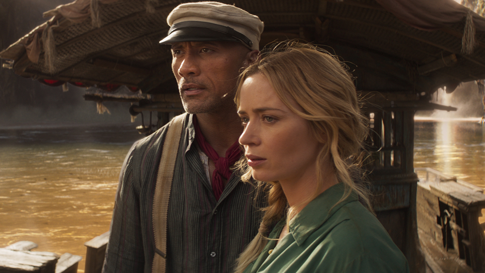 Dwayne Johnson's 'Jungle Cruise' Hits Theaters, Disney Plus in July